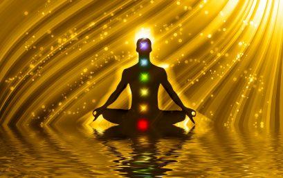 Sömnyoga och andra lugna yogaformer