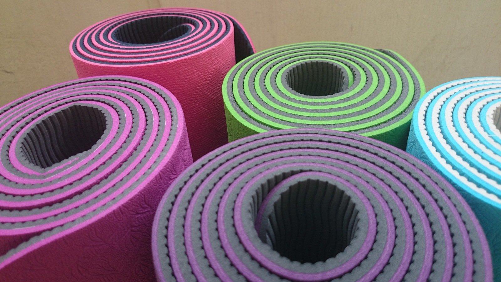 Yoga och smärta
