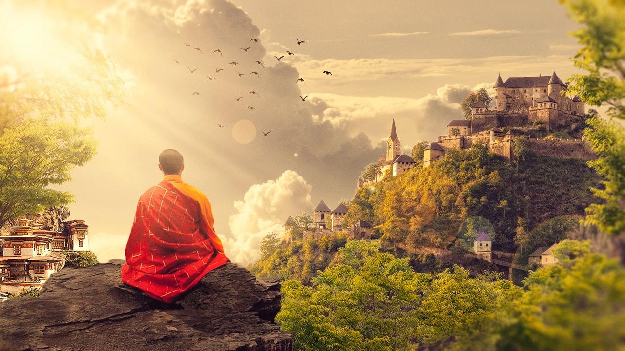 Vad är mindfulness?