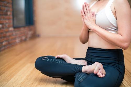 Yogans många fördelar