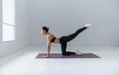 Hot yoga – rörelse i hetta